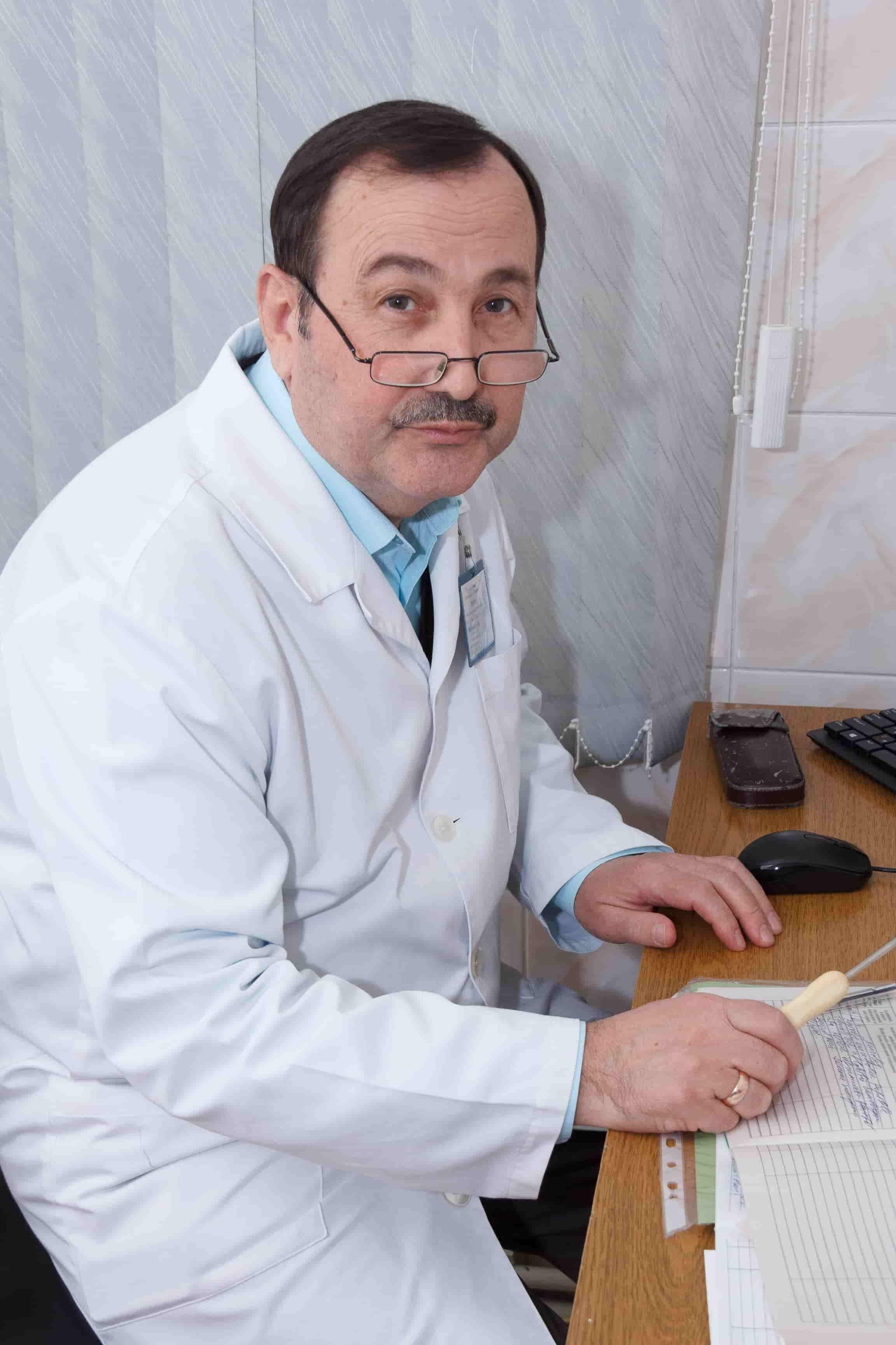 Medic neurolog