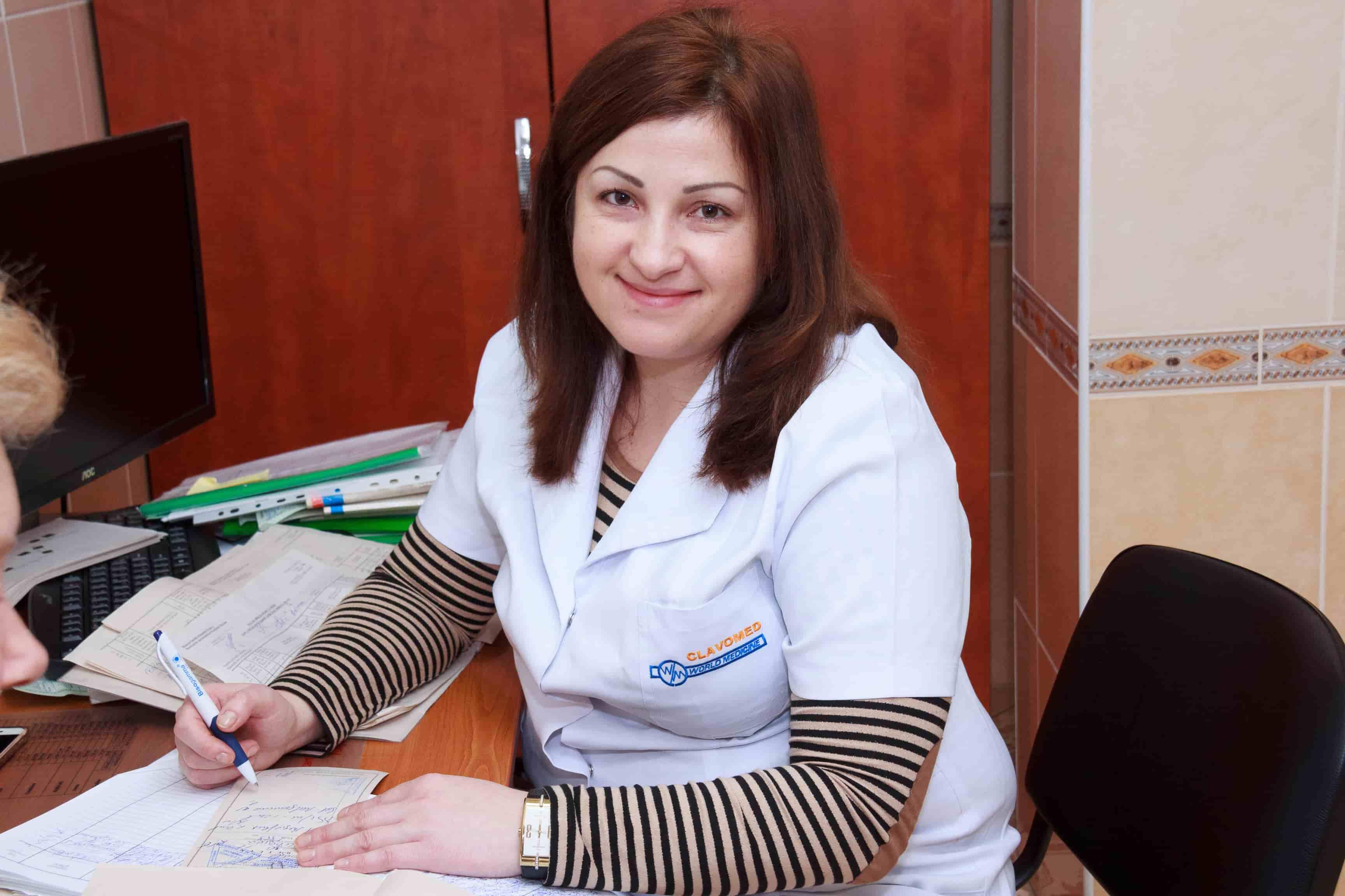 Medic endocrinolog