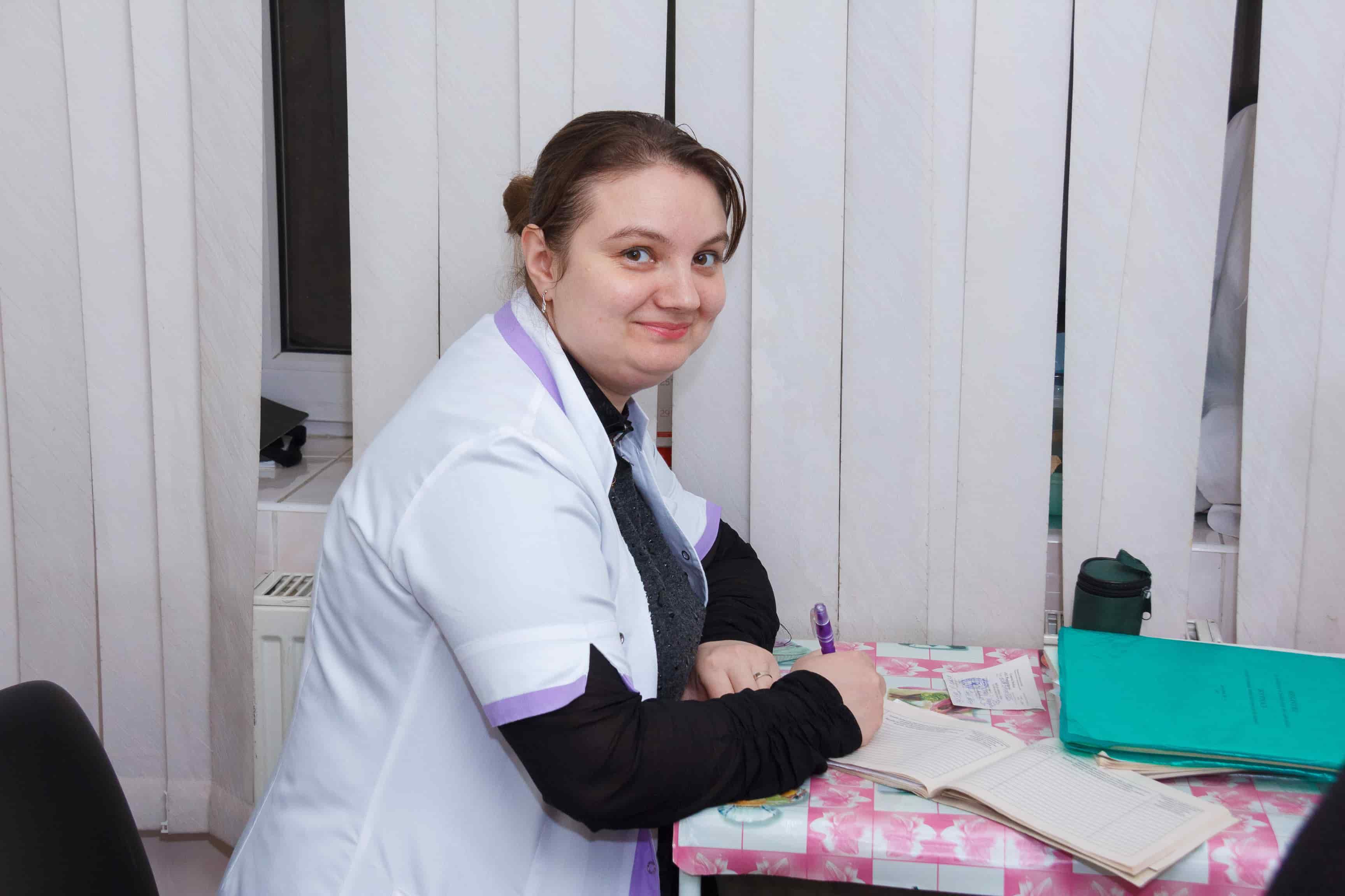 Medic dermatolog
